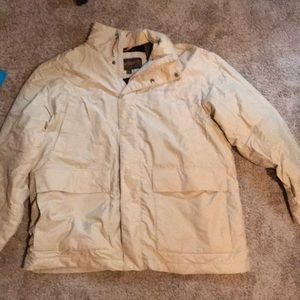 Vintage Timberland Weather Jacket